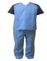 Хирургический костюм, фото 1