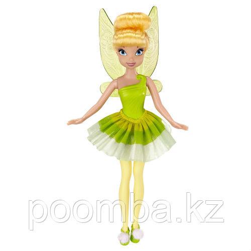 """Кукла """"Волшебные Феи - Радужные Балерины"""", Динь-Динь"""