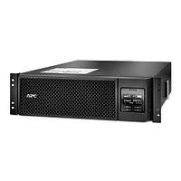 UPS APC SRT5KRMXLI Smart-UPS RT Rack/Tower 5000VA / 4500W, фото 1