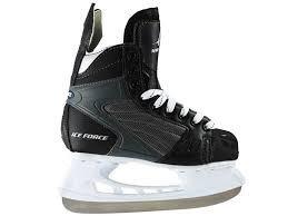 Коньки хоккейные Ice Force, фото 2