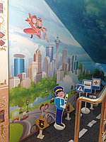 Изготовление стендов для детского сада , фото 1