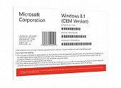 Microsoft Windows 8.1 Professional 32-bit RU OEI