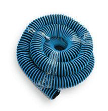 Шланг газоотводный диаметр 75; 100; длина 10; 15 м (синий) NORDBERG