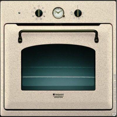 Встраиваемая духовка ARISTON-BI FT 850.1 AV/HA S