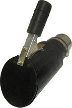 Насадка резиновая овальная наклонная на шланг D=75 мм NORDBERG AN075DI