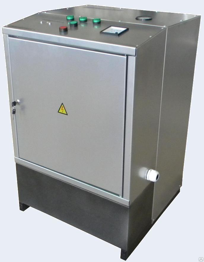 Парогенератор Электрический Электродный 15 - 250 кг п/ч