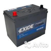 Аккумулятор Exide AGM 12-12
