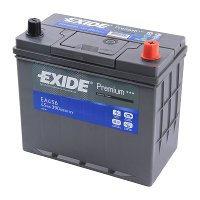 Аккумулятор Exide EA 456  45Ah