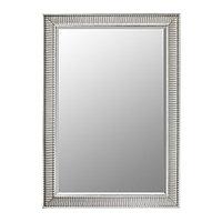 Зеркало СОНГЕ серебристый 91x130 см ИКЕА, IKEA