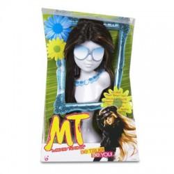 Moxie Teenz Парик для кукол, в ассортименте - фото 3