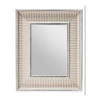 Зеркало СТОРЭБО серебристый ИКЕА, IKEA