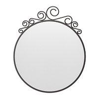 Зеркало ЭКНЕ ИКЕА, IKEA, фото 1