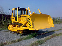 Бульдозер Б10М