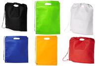 Сумка рюкзак под нанесение логотипа
