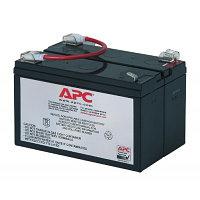 Сменные комплекты батарей RBC
