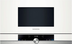 Встраиваемая микроволновая печь Siemens BF 634 LG W1