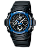 Наручные часы Casio G-Shock AW-591-2A