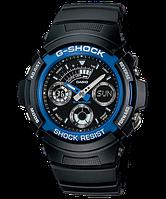 Наручные часы Casio G-Shock AW-591-2ADR