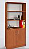 Шкаф полуоткрытый D3-1
