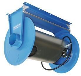 Катушка для шланга D=100 мм NORDBERG H8100125