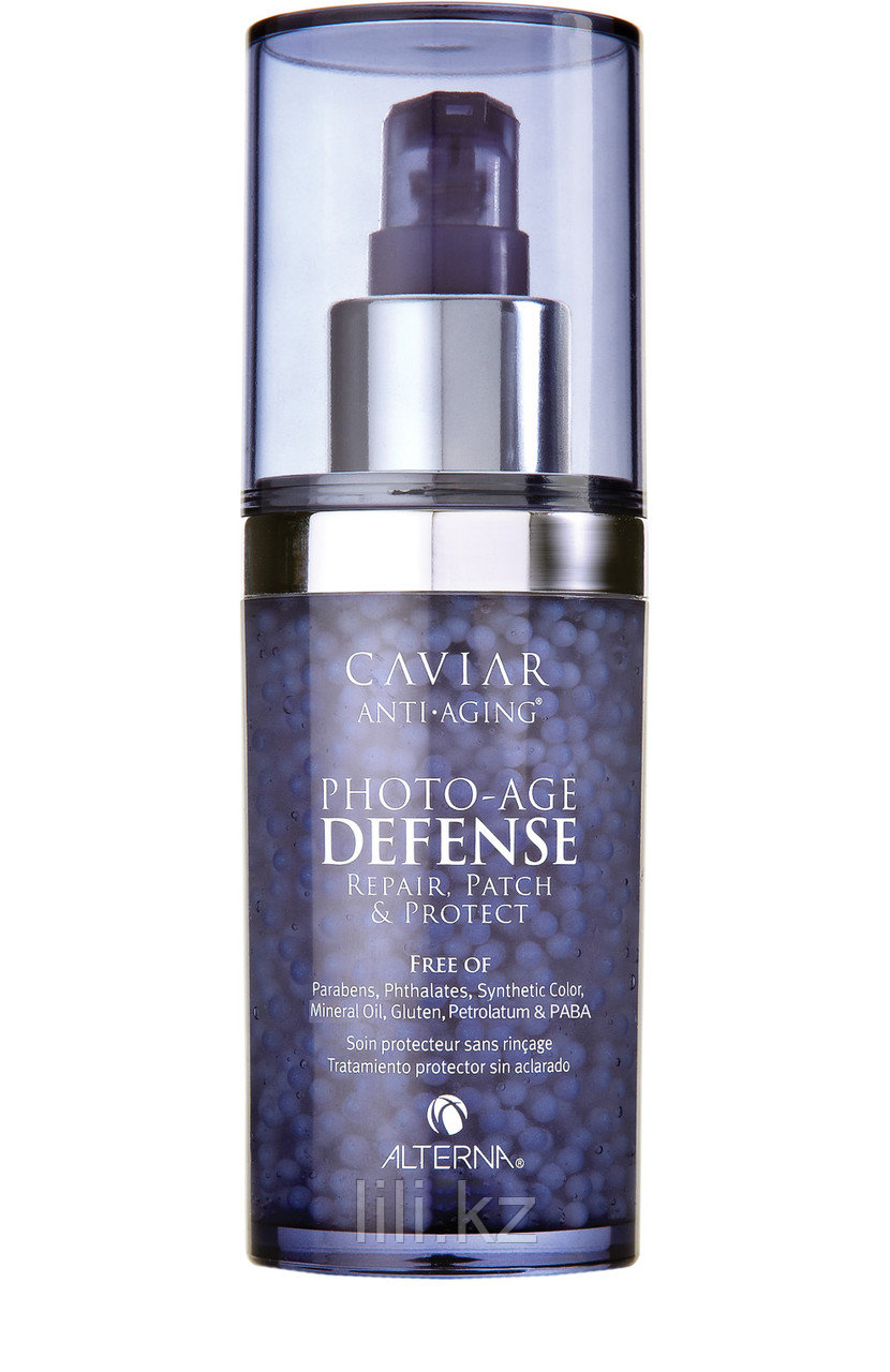 Эмульсия-защита от старения Alterna Caviar Photo-Age Defense, 60 мл.