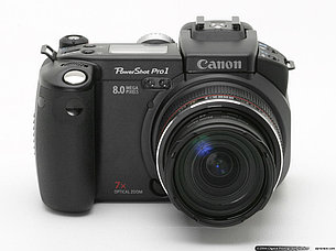 84 Инструкция на Canon  PowerShot Pro1, фото 2
