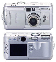 88 Инструкция на Canon  PowerShot S30, фото 1