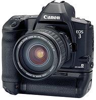 9 Инструкция на Canon  EOS 3
