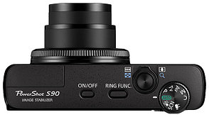 91 Инструкция на Canon  PowerShot S90, фото 2