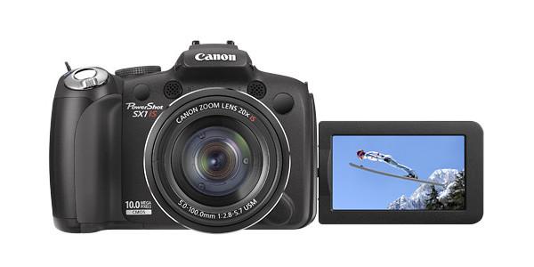 93 Инструкция на Canon  PowerShot SX1 IS
