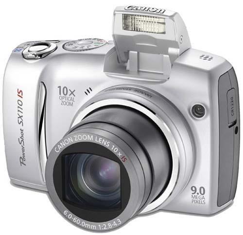 97 Инструкция на Canon  PowerShot SX110 IS