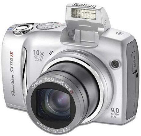 97 Инструкция на Canon  PowerShot SX110 IS, фото 2