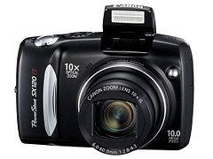 98 Инструкция на Canon  PowerShot SX120 IS
