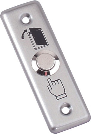 Кнопка выхода GT-E01, врезная