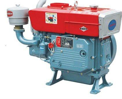 Двигатель ZS1115 18.9 л/с
