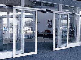 Автоматика для раздвижных дверей - KIT VISTA SL C 6500 мм. (Италия)