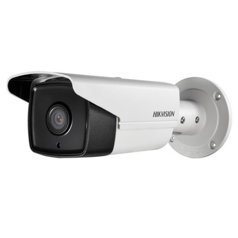 Hikvision DS-2CD2T85FWD-I8 уличная IP-камера