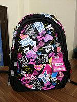 Рюкзак школьный  Barbie, фото 1