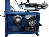 Шиномонтажный полуавтоматический станок NORDBERG 4638E, фото 2