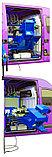 Станок шиномонтажный мобильный для грузовых авто NORDBERG 46TRKM, фото 2