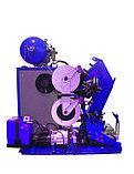 Станок шиномонтажный мобильный для грузовых авто NORDBERG 46TRKM, фото 7