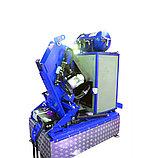 Станок шиномонтажный мобильный для грузовых авто NORDBERG 46TRKM, фото 8