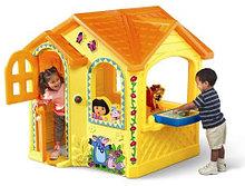 Детские палатки, домики, шары для сухих бассейнов и палаток, манежей