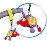 Игрушка на коляску Playgro Божья Коровка