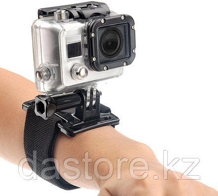 GoPro крепление на руку, фото 2
