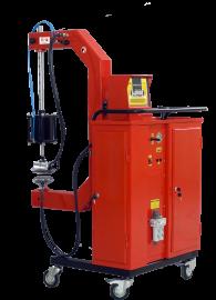 Вулканизатор для ремонта камер и крупногабаритных шин Сибек Эребус