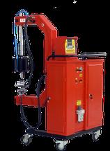 Вулканизатор для грузовых автомобилей Сибек Эребус