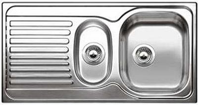 Кухонная мойка нержавейка Blanco Tipo 6 S basic (512303)