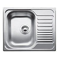 Кухонная мойка нержавейка Blanco Tipo 45 S mini (516524)