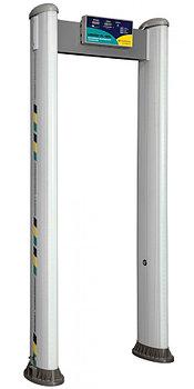Арочный металлодетектор БЛОКПОСТ PC-1000A уличный многозонный